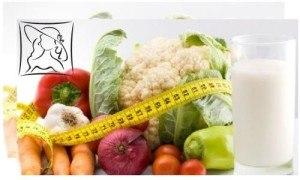 диеты для похудения женщинам после 40