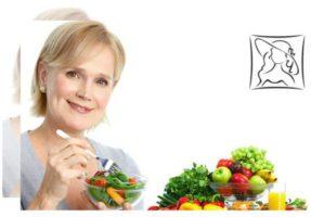 Какую выбрать диету после 40 лет женщине