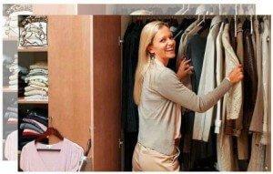 модный гардероб после 40 лет