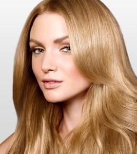 Блонд для женщин за 40 лет