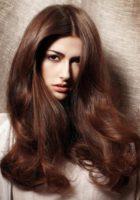 Цвет волос для женщин старше 40