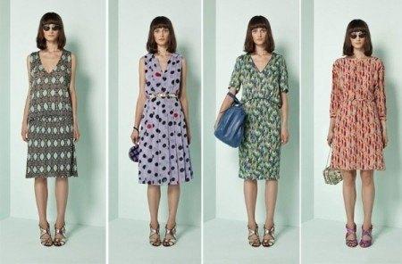 длинные платья для женщин за 40