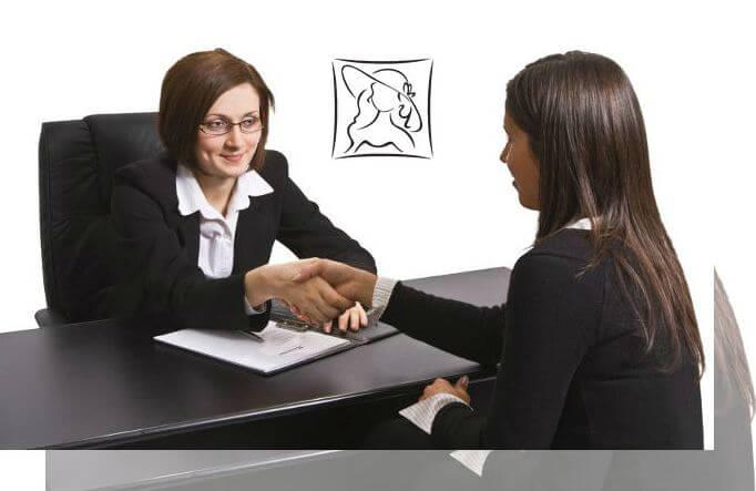 Как пройти собеседование на работу в 40