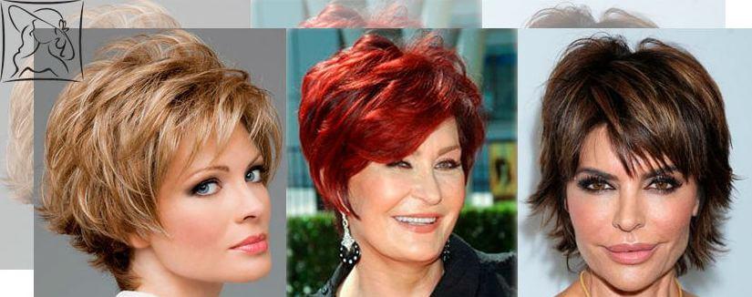 каким цветом красить волосы после 40 лет