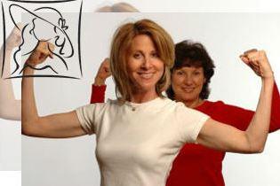 упражнения для похудения женщине 40 лет