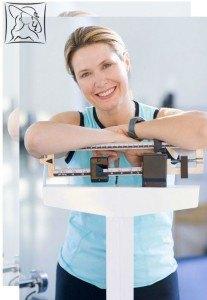 комплекс упражнений для женщины 40 лет