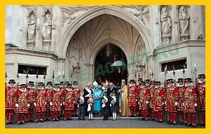 90-летний юбилей британской королевы прошел в кругу близких – Кэйт Мидлтон и принца Уильяма