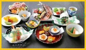 Японская еда и ее польза