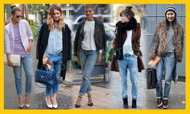 джинсы после 40 лет
