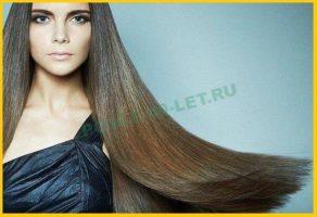 красивые женщины после 40 с длинными волосами