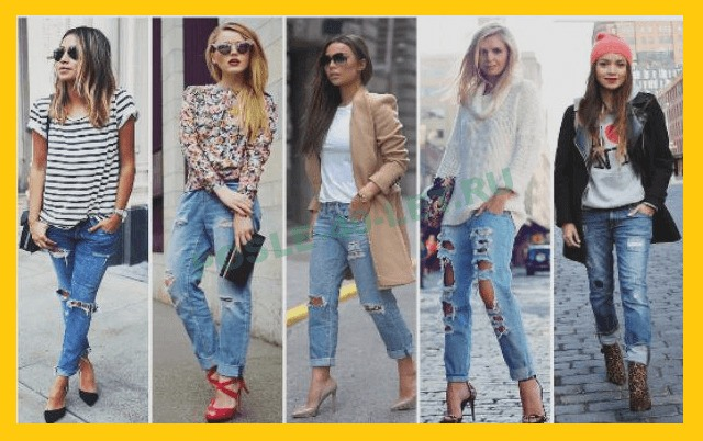 джинсы для женщин после 40 лет фото