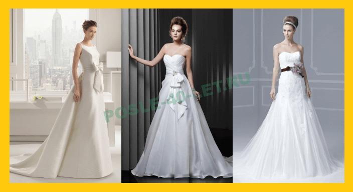 свадебные платья для женщин 40 лет фото