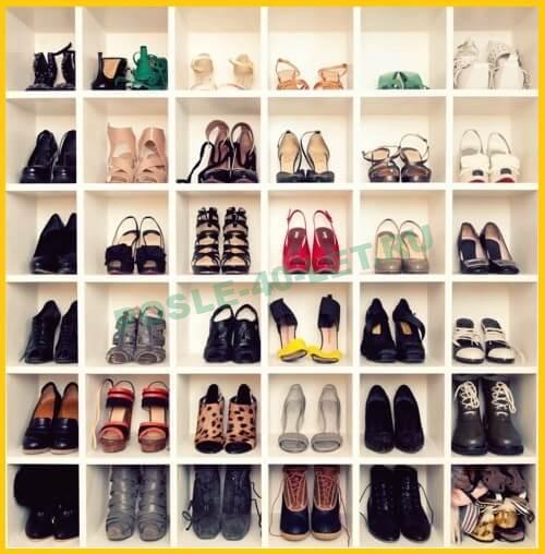 Удобная обувь для женщин после 40 — 45 лет