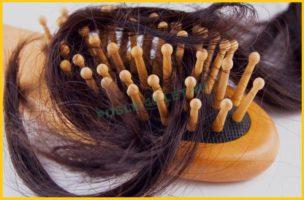 выпадение волос женщин после 40