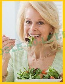 Пять продуктов для женщин после 40 лет