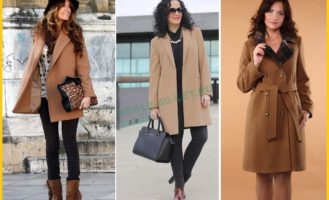 пальто после 40 лет