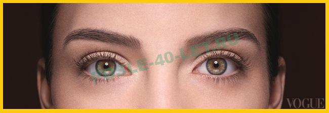 эффективный крем вокруг глаз после 40 лет