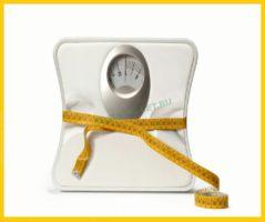 причины набора веса после 40 лет