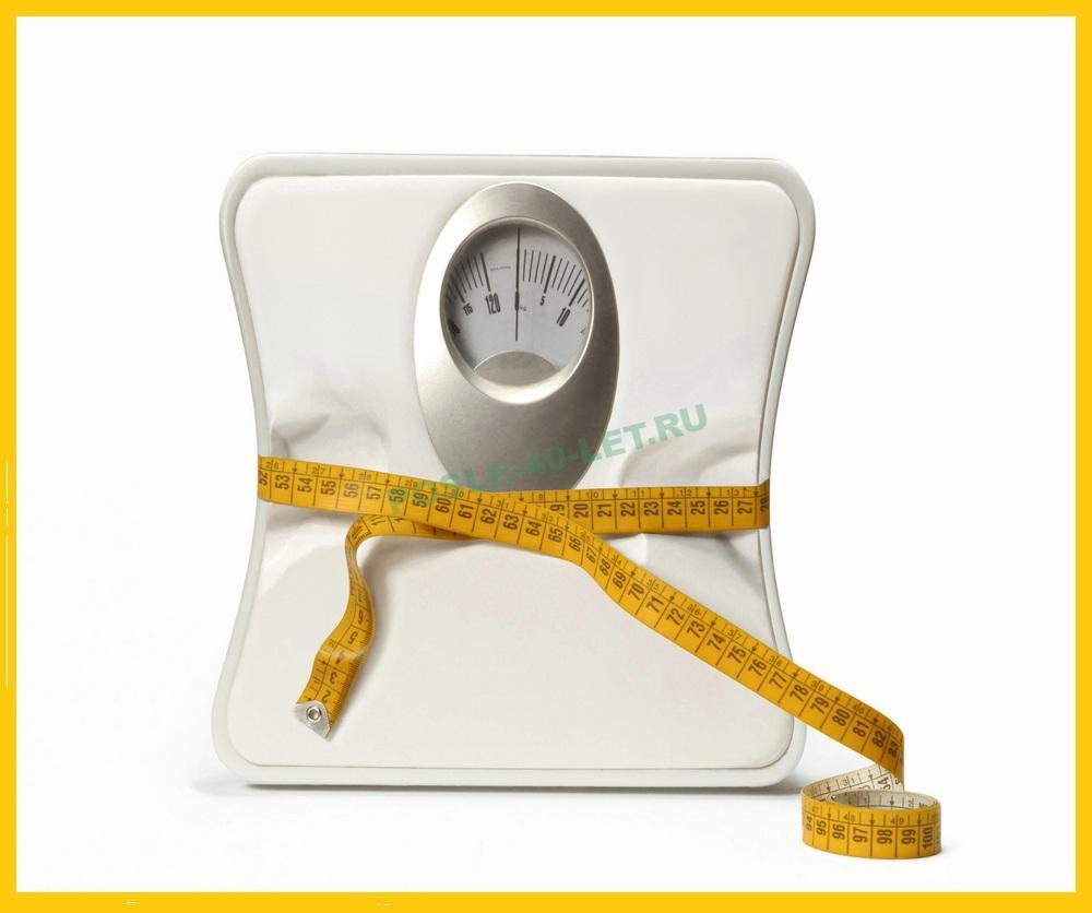 Реальные советы — как сбросить вес после 40 лет