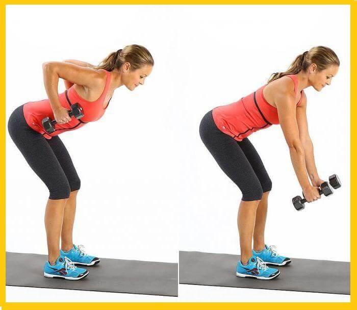 Как накачать мышцы в 40 лет
