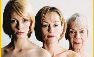 возрастные изменения у женщин после 40 лет
